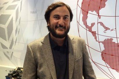 José María Zavala: