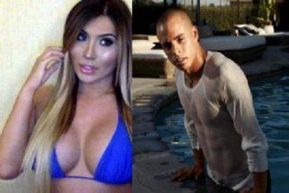 Pillan al novio de Jennifer Lopez practicando 'sexting' con un transexual bastante 'chivato'
