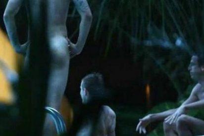 La selección no dará más entrevistas por publicar fotos de varios jugadores desnudos