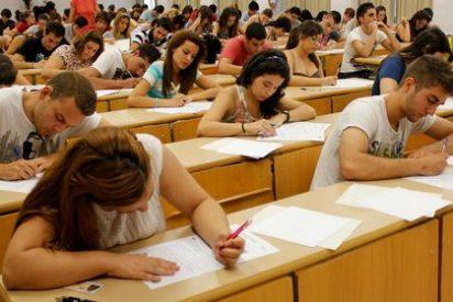Educación asegura que los alumnos de FP conocen el temario de selectividad