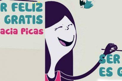 """Ignacia Picas: """"¿Te atreves a hacer las maletas hacia tu propia estación de la felicidad?"""""""
