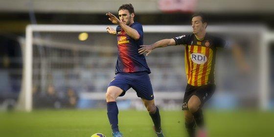 El Celta también quiere a Sergi Gómez