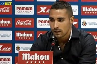 El Villarreal anuncia el fichaje de Asenjo