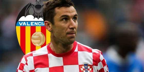 Colocan en el Valencia a uno de los jugadores del Mundial
