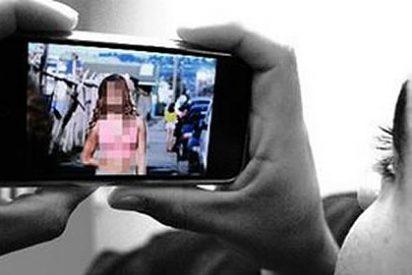 El sexting triunfa entre los adolescentes gallegos