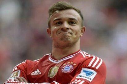 21 millones para arrebatar su fichaje a Sevilla y Atlético