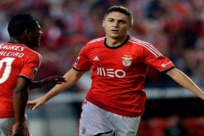 El Atlético confirma el fichaje de Siqueira