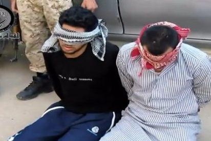 El espantoso vídeo de los dos pobres ladrones a quienes amputan la mano con un bisturí