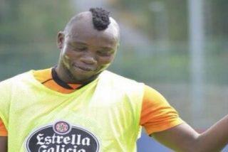 El Deportivo puede fichar a Sissoko