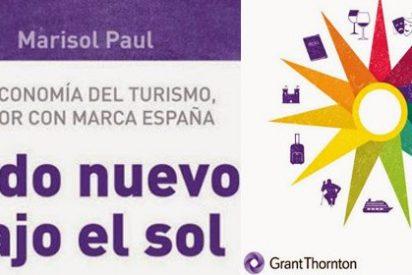 Marisol Paul destaca la importancia de la Marca España y del turismo para la recuperación económica