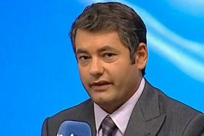 """Julio Somoano: """"La información política no ha desaparecido de TVE"""""""