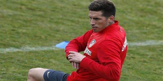 El Atlético hará una oferta por Sosa