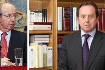 De Spottorno a Jaime Alfonsín: el relevo en la Casa del Rey abre las quinielas de los puestos clave del equipo de Felipe VI