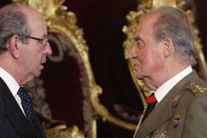 """Losantos propone el final de Isabel II para Juan Carlos I: """"Pudrirse en el exilio"""""""