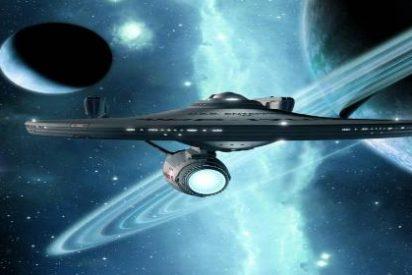 La NASA diseña una nave Star Trek para ir a las estrellas mucho más rápido que la luz