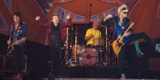 Los Rolling Stones dan una lección de inmortalidad ante 54.000 fans en el Bernabeu