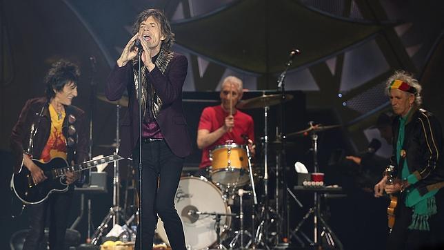 Los Rolling Stones llegan por fin a España en lo que podría ser ya su última gira