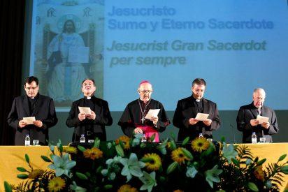 Osoro anuncia el comienzo del Itinerario Diocesano de Evangelización para el próximo curso
