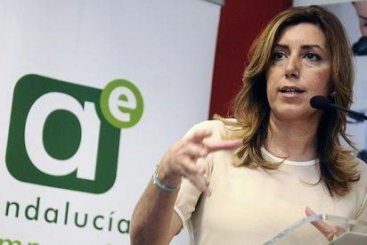 La andaluza Susana Díaz no optará a la secretaría general del PSOE