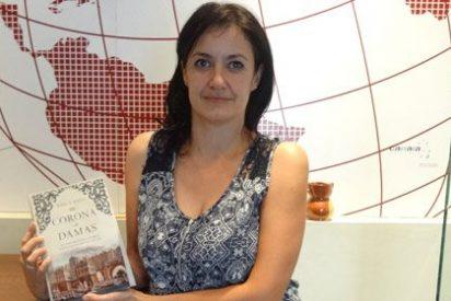 """Susana Tosca y María Soto: """"Me gustan las descripciones de Arturo Pérez Reverte, pero flojea un poco en los finales"""""""