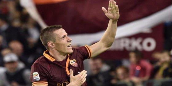 Málaga y Valencia ofrecen acomodo al jugador de la Roma