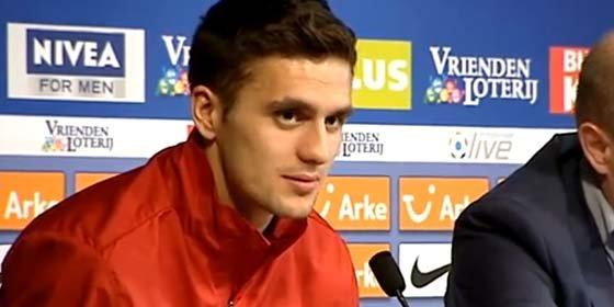 El Sevilla acelera por Tadic