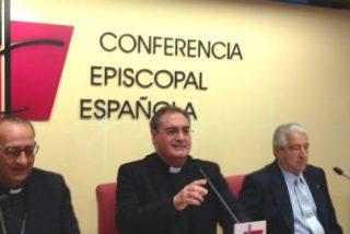 Los obispos agradecen el trabajo de Don Juan Carlos