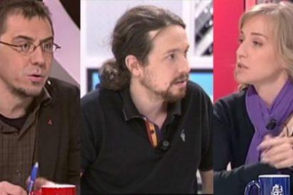 Mediaset y laSexta potencian el mensaje de los telepredicadores de la izquierda radical