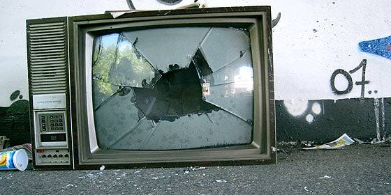 La Coronación de Felipe VI produce daños colaterales en RTVE