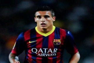 La petición del Valencia por Mathieu