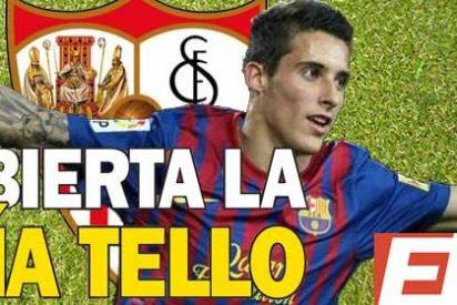 El Sevilla se lanza a por Tello