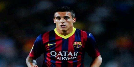 El Barcelona, dispuesto a incluír a uno de sus jugadores en su oferta por Mathieu