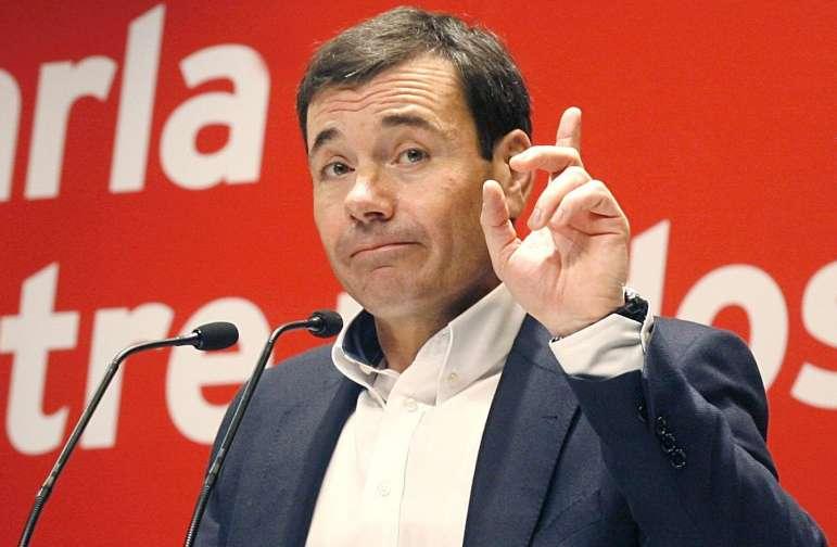 Tomás Gómez gasta indebidamente en el PSM subvenciones de la Asamblea de Madrid