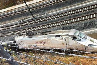 La comisión de investigación culpa al maquinista del accidente de Angrois