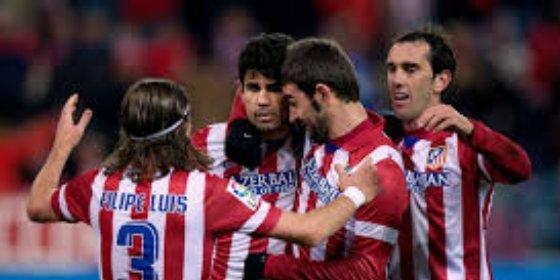 Mourinho ofrecerá 100 millones de euros por tres jugadores del Atlético de Madrid