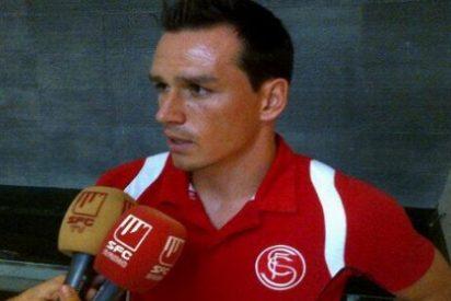 El Sevilla busca una salida a Trochowski