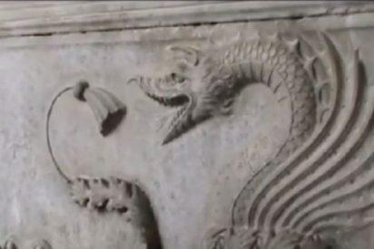 La tumba de Drácula, ¿en una iglesia de Nápoles?