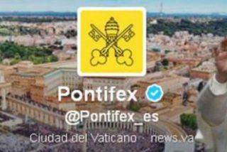 Francisco alcanza los 14 millones en Twitter
