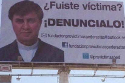 El Vaticano expulsa definitivamente del sacerdocio a Eduardo Córdova