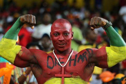 Una valiente Ghana aterroriza a la opulenta Alemania, pero sólo saca un empate (2-2)