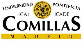 Primera promoción de alumnos con discapacidad intelectual en Comillas
