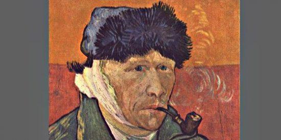 Reconstruyen la oreja de Van Gogh a partir de las células de un descendiente