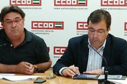 """Vara: """"Extremadura es 843 euros per cápita más pobre que hace tres años"""""""