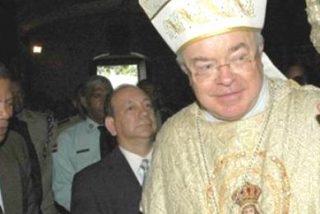 La Santa Sede expulsa del sacerdocio al ex nuncio Wesolowski