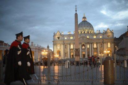 El Instituto Cervantes enseñará español a funcionarios vaticanos