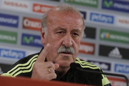 Del Bosque, el entrenador implacable con sus superiores que no fue capaz de serlo con sus subordinados