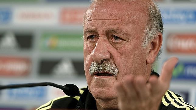 """""""Me duele que digan que soy una marioneta en manos de jugadores del Barça"""""""
