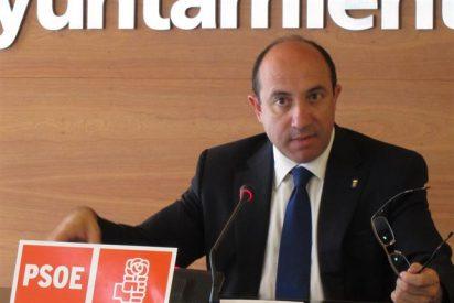 Un alto cargo del PSOE de La Rioja fue dado de alta como conductor sin tener carné