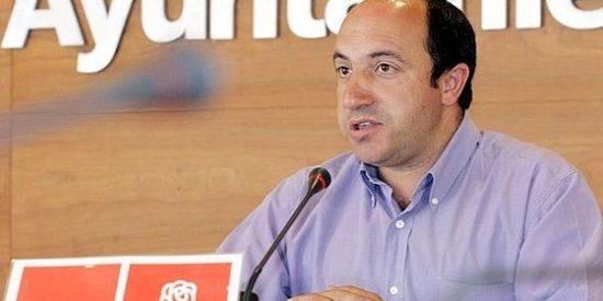 Trabajo investiga a un alto cargo del PSOE riojano por simulación de contrato