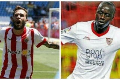 El Sevilla a punto de cerrar su fichaje